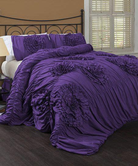 serena comforter set purple serena comforter set quot fashion gifts foods
