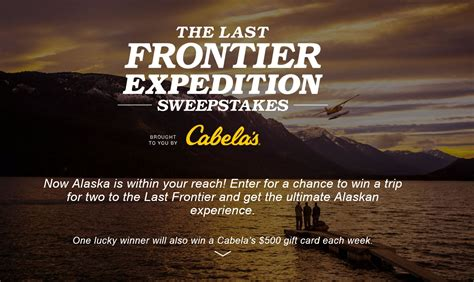february sweeps 2017 featured sweepstakes win an 11 day alaskan cruise for 2