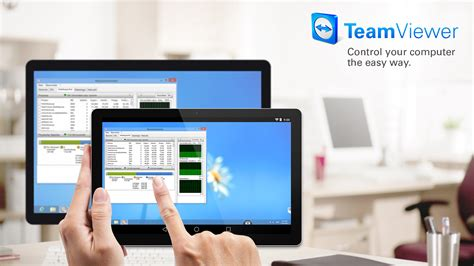 teamviewer mobile samsung teamviewer 12 adds mobile to mobile remote faster