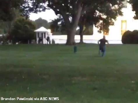 white house fence jumper video fence jumper at white house sparks evacuation denver7 thedenverchannel com