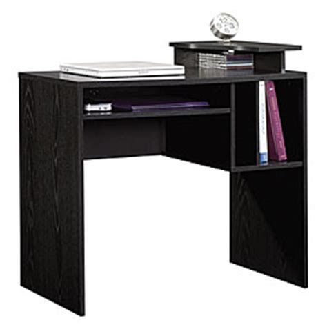 Small Desk With Lots Of Storage View Sauder 174 Storage Desk Deals At Big Lots