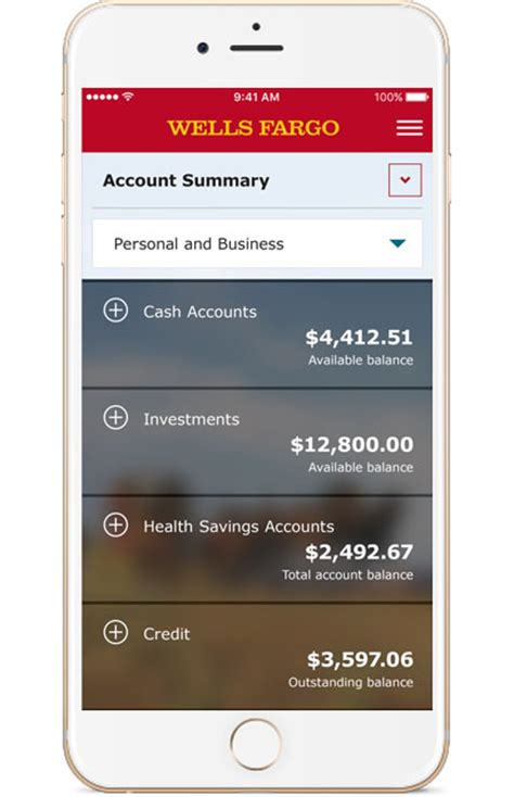mobile account fargo mobile app review manage your money and