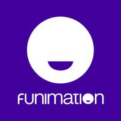 Speed Of Light In Mach Funimation Logo Font