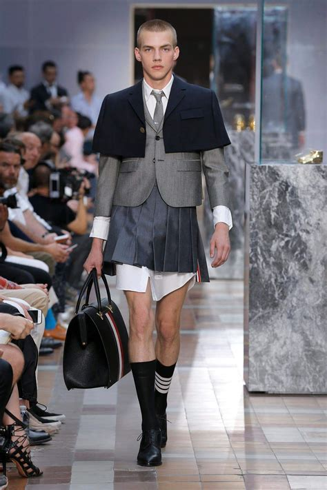 men dressed in dresses hot new fashion trend has men dressing in skirts dresses