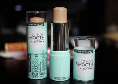 Foundation Dan Concealer Maybelline rekomendasi 4 foundation stick untuk makeup coverage
