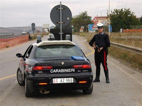 ufficio concorsi carabinieri carabinieri 5 persone denunciate alla magistratura