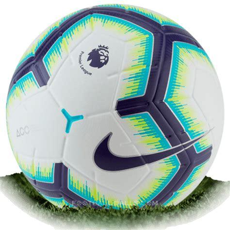 nike merlin  official match ball  premier league
