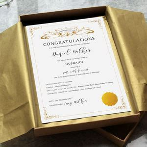 1st Wedding (Paper) Anniversary Gifts   notonthehighstreet.com