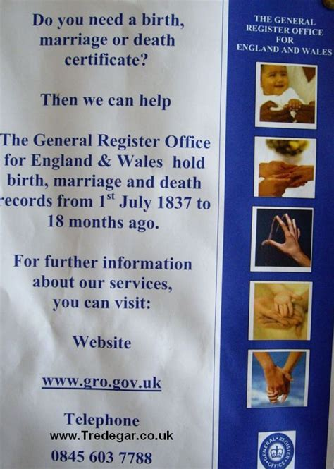 Records Of Births Deaths And Marriages Uk Free How Get Birth Marriage How Get Birth