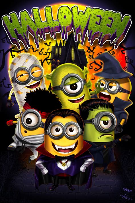 minions le minions on by victter le fou on deviantart