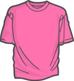 blank t shirt clip art at clker com vector clip art
