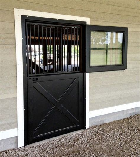 Barn Doors Horse Stall Doors Dutch Doors And Custom Barn Stall Doors