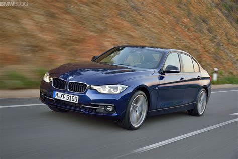 bmw 3 series is more threatened than