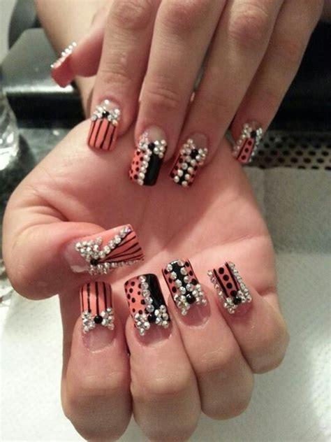 imagenes de uñas de acrilico estilo sinaloa nails estilo sinaloa j c u 241 as pinterest sinaloa