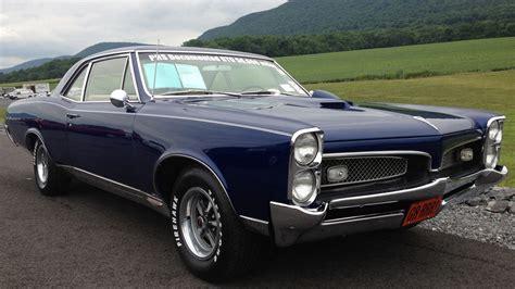 Pontiac Gto 2012 by 1967 Pontiac Gto T118 Monterey 2012