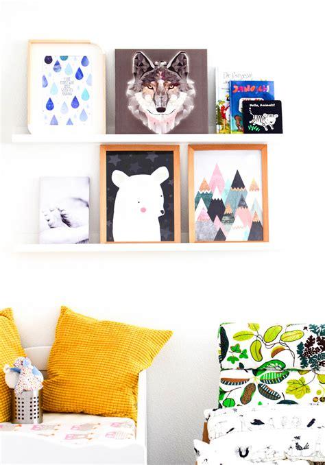 Wandgestaltung Kinderzimmer Ideen Bilder by Kinderzimmer Gestalten Quot Neue Bilder F 252 R Die Wandgestaltung Quot