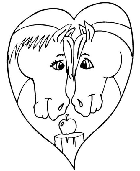 Heart Coloring Pages For Kids Az Coloring Pages Valentines Day Coloring Pages For Adults