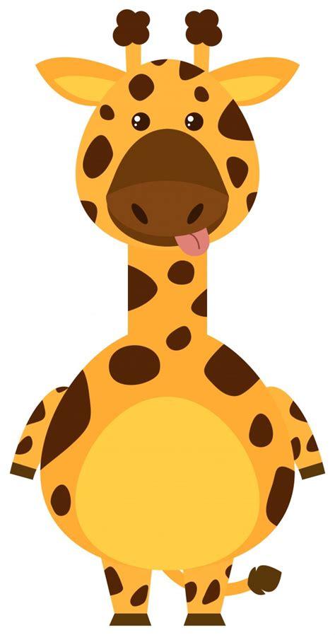 imagenes de jirafas animadas solo la cara jirafa con la cara del travesa 241 o descargar vectores gratis