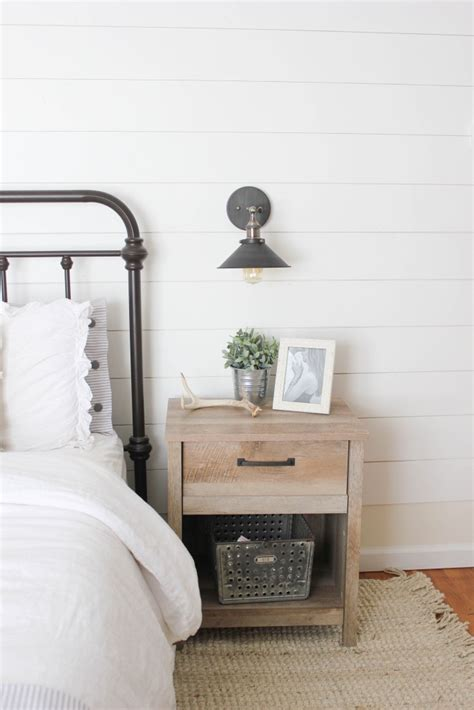 Raymour And Flanigan by Home Farmhouse Master Bedroom Lauren Mcbride