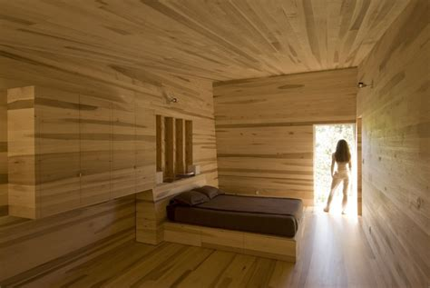 wood interior 21 beautiful wooden bed interior design ideas
