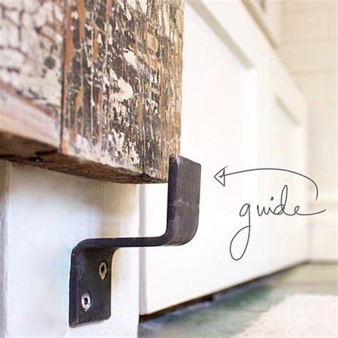 best 25 barn door hardware ideas on
