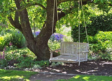 Garten Pflanzen Sommer der garten im sommer garten