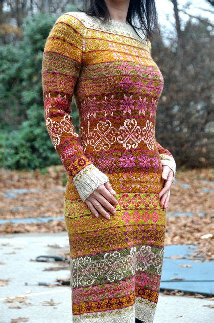 fair isle pattern dress next 138 best images about fair isle on pinterest ravelry