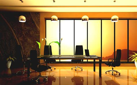 modern contemporary decor great executive office modern interior design with cool