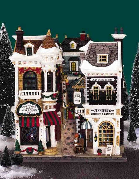 lemax nutcracker opera house 61 best images about lemax wishlist on villages haunted houses and