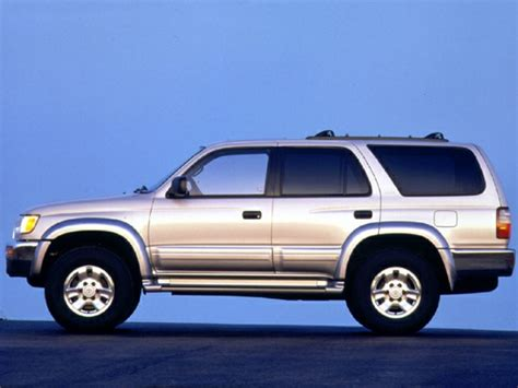 how to sell used cars 1999 toyota 4runner free book repair manuals 1999 toyota 4runner overview cars com
