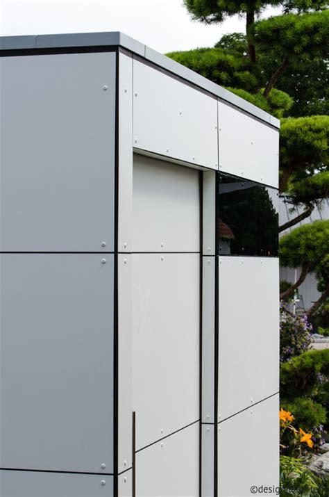 designer gartenhaus designer gartenhaus flachdach gartenhaus design garten