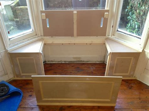 how to build a bay window bench bay window bench seat 24 design photos on how to make a