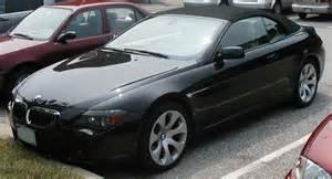2006 Bmw 645ci Bmw 645ci Best Cars For You