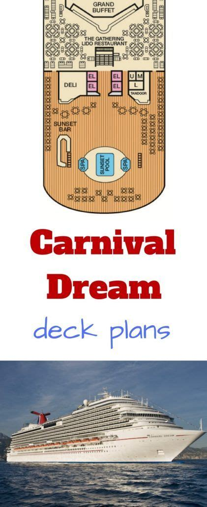 carnival dream suite floor plan 34 best carnival cruise suites images on pinterest