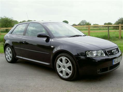 Audi S3 2003 by 2003 Audi S3 Pictures Cargurus