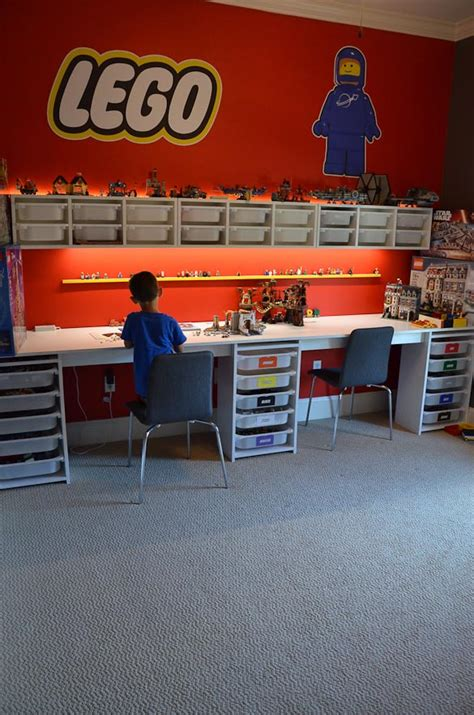 lego room lego room and lego desk