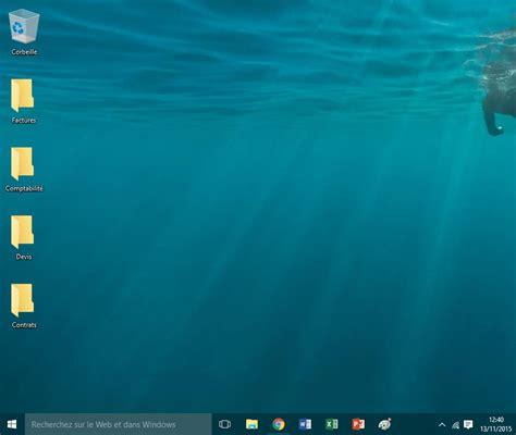 Le Bureau Windows Cours Informatique Gratuit Xyoos Le Bureau