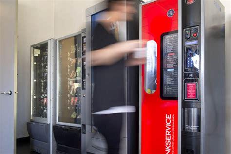 distributori automatici alimenti e bevande macchine da caff 232 per ufficio treviso noleggio