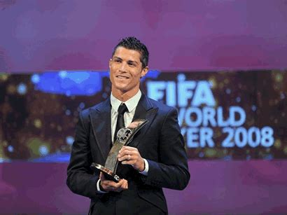 cristiano ronaldo biography book in english cr7worldplayeryear2008 jpg