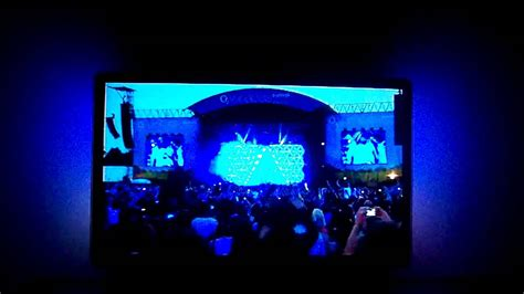 daft punk one more time live philips 37pfl8404h ambilight test daft punk one more
