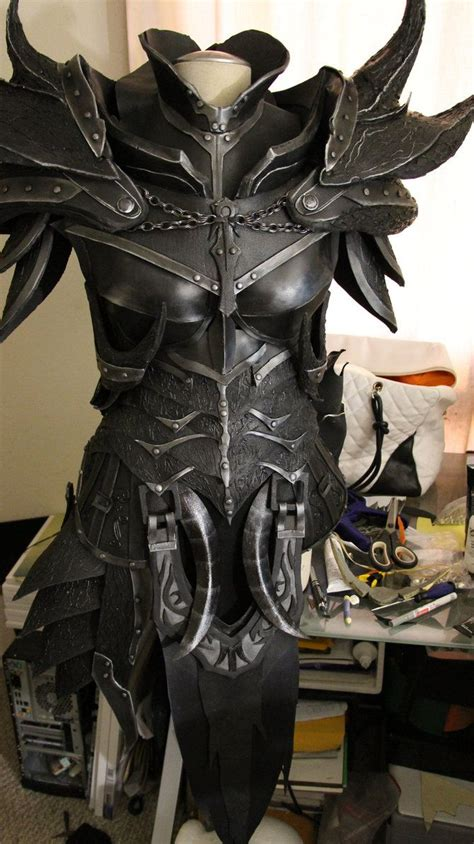 latex armor tutorial 25 unique foam armor ideas on pinterest cosplay armor