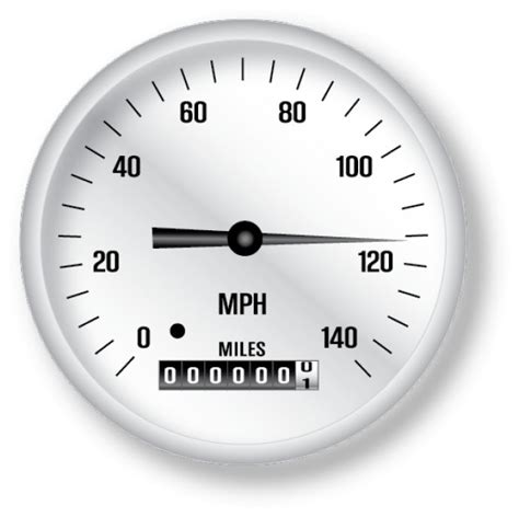 speedometer check section classic speedometer vector free download