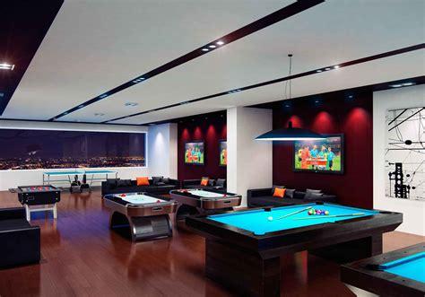 sala de juegos en casa 8 tips para armar una sala de juegos en tu casa detips