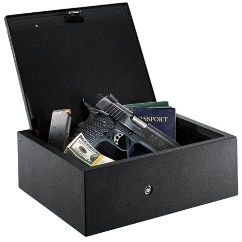safes gun vaults gunvault drawervault biometric gvb3000