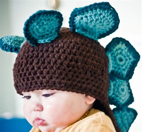 cool crocheted hats crochet club