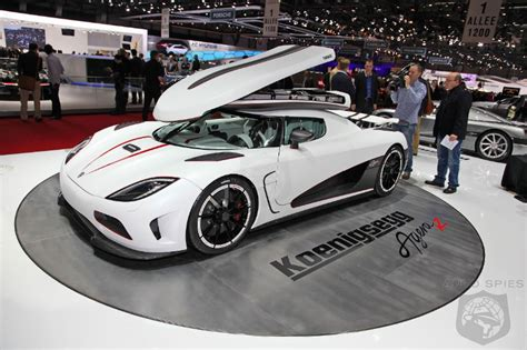 koenigsegg thule what car would you buy if u had the money page 2