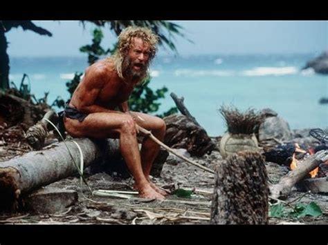 cast away coconut scene mgw youtube cast away fight with wilson scene film scoring practice