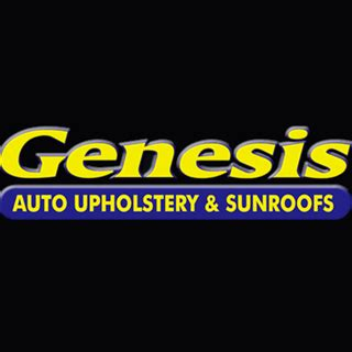 Genesis Auto Upholstery by Bizx Genesis Auto Upholstery