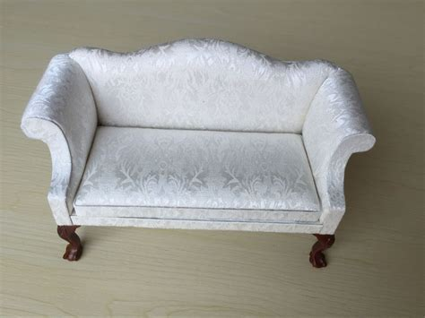 1 6 dollhouse furniture 1 6 dollhouse furniture sofa armchair with carved