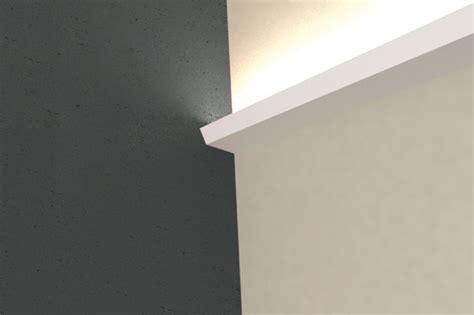 Cornice Lighting Led Plaster Cornice Uplight Ligne